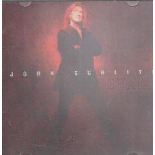 Schlitt , John - Shake
