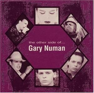 Numan , Gary - The Other Side of