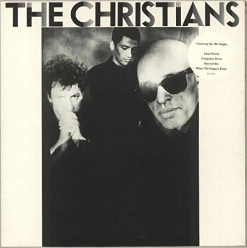 Christians , The - o. Titel (Vinyl)