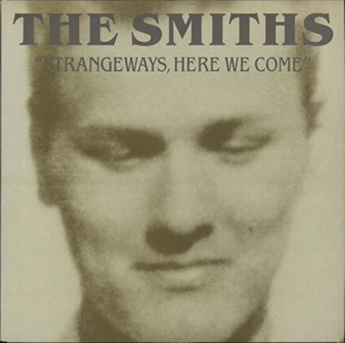 Smiths , The - Strangeways, Here We Come (Vinyl)
