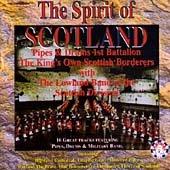 Sampler - Spirit of Scotland (UK-Import)