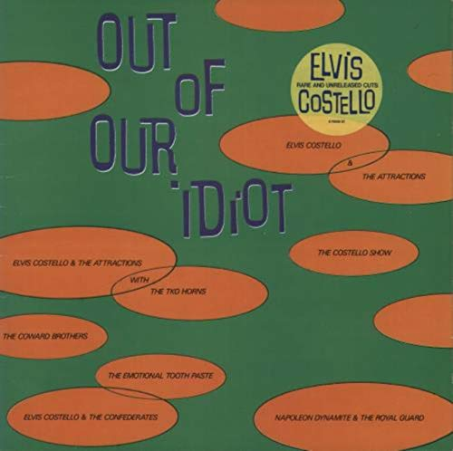 Costello , Elvis - Out Of Our Idiot (Vinyl)