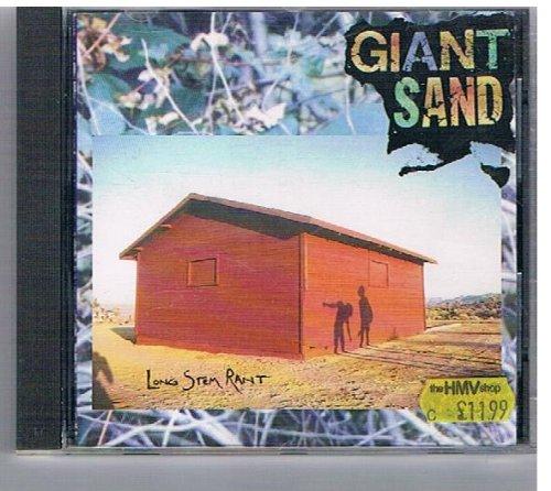 Giant Sand - Long Stem Rant