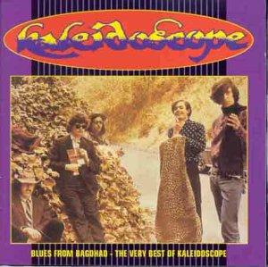 Kaleidoscope - Blues from bagdad