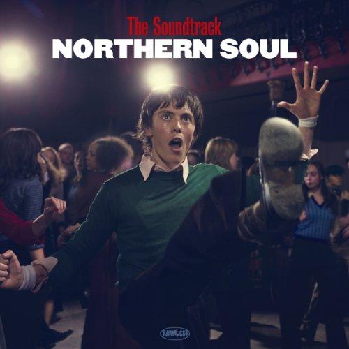 - Northern Soul: the Film Soundtrack (2cd+Dvd)