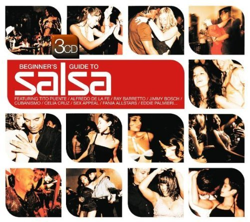 Sampler - Beginner's Guide to Salsa 1