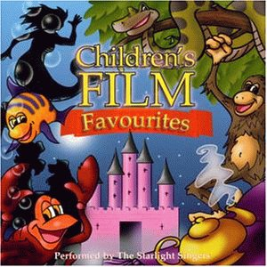 Starlight Singers , The - Children'S Favourites