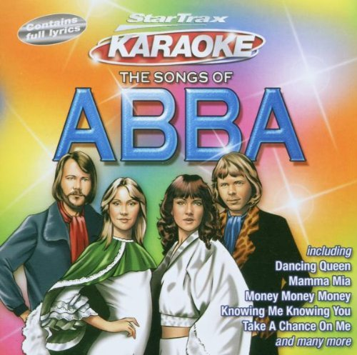 - Songs of Abba