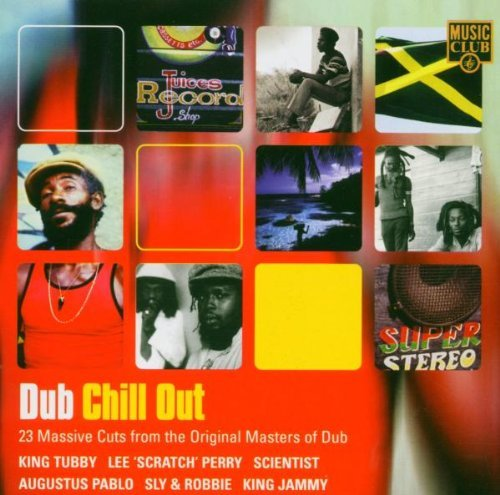 Sampler - Dub chill out