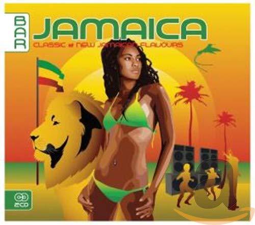 Sampler - Bar Jamaica