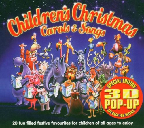 Sampler - Children's Christmas - Carols and Songs