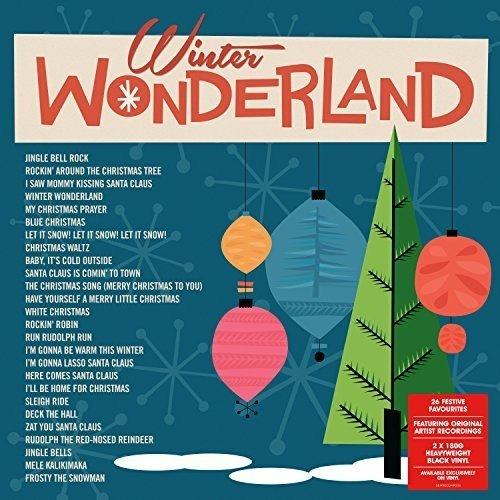 Various - Winter Wonderland [Vinyl LP]