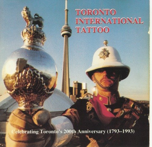 Sampler - Toronto Internatiol Tatto (UK-Import)