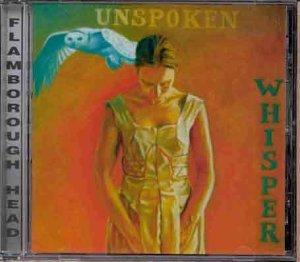 Flamborough Head - Unspoken Whisper (UK-Import)