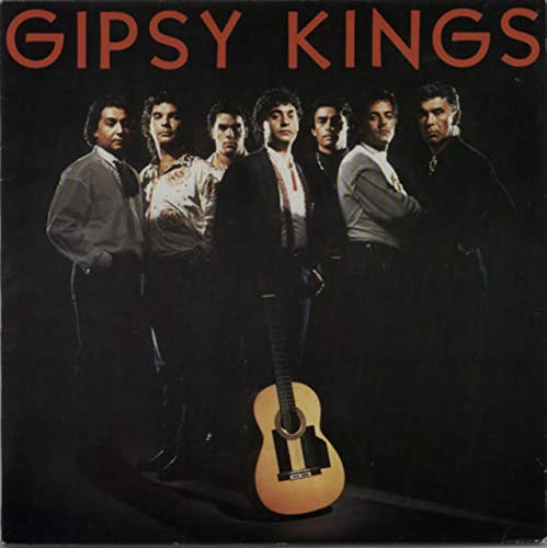 Gipsy Kings - o. Titel (Vinyl)