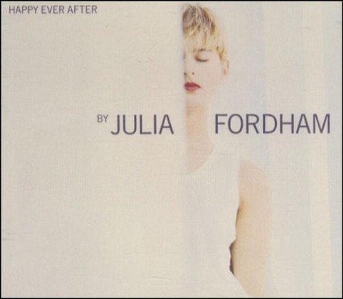 Fordham , Julia - Happy Ever After (Maxi)