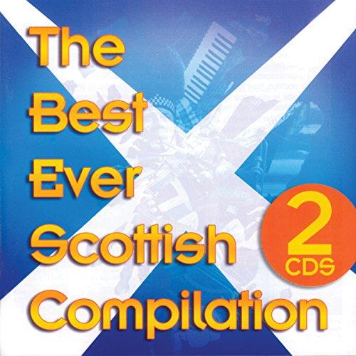 Sampler - The Best Ever Scottish Compilation 2