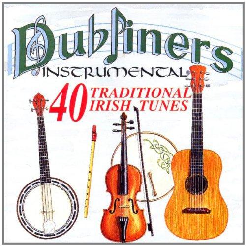 Dubliners , The - 40 Traditional Irish Tunes