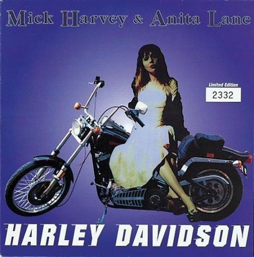 Harvey , Mick & Lane , Anita - Harley Davidson (Maxi)