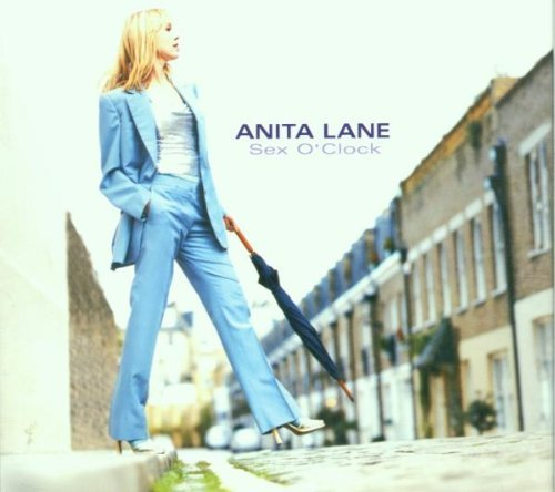 Lane , Anita - Sex o'clock