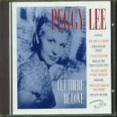 Lee , Peggy - Let There Be Love