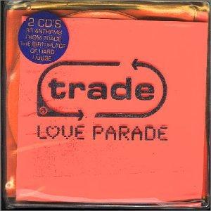 Sampler - Trade / Love Parade