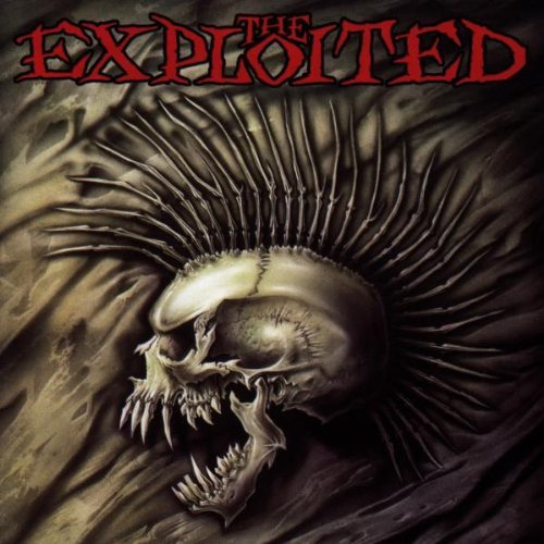 Exploited , The - Beat the bastards