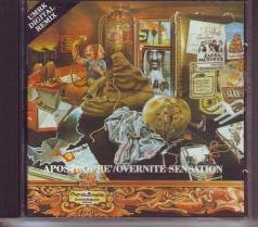 Zappa , Frank - Apostrophe / Overnite sensation