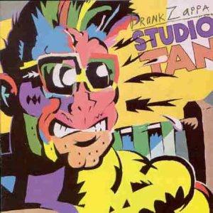 Zappa , Frank - Studio Tan