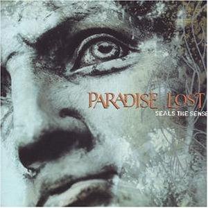 Paradise Lost - Seals The Sense (Maxi)