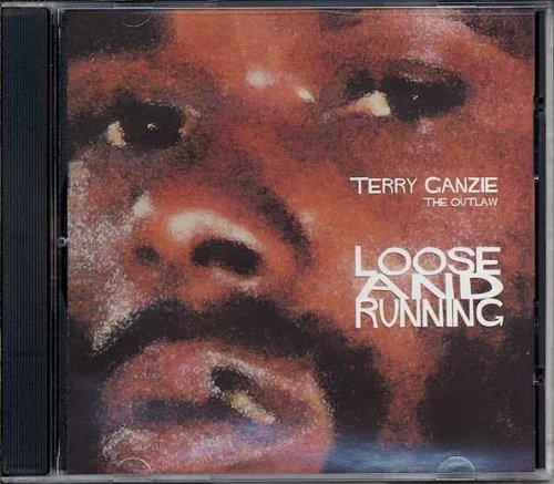 Ganzie , Terry - Loose & Running