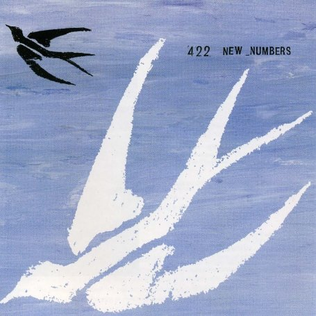 New Numbers - 422