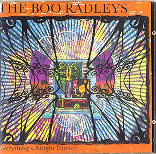 Boo Radleys , The - Everythings Alright Forever