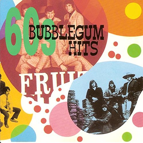 Sampler - 60's Bubble Gum Hits
