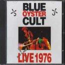 Blue Öyster Cult - Live 1976