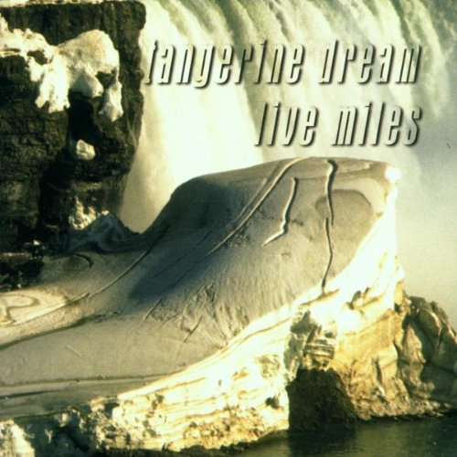 Tangerine Dream - Live Miles (Remastered 1995)