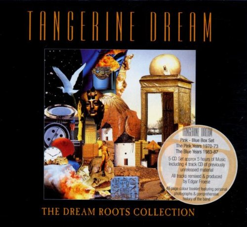 Tangerine Dream - The Dream Roots Collection/5 C