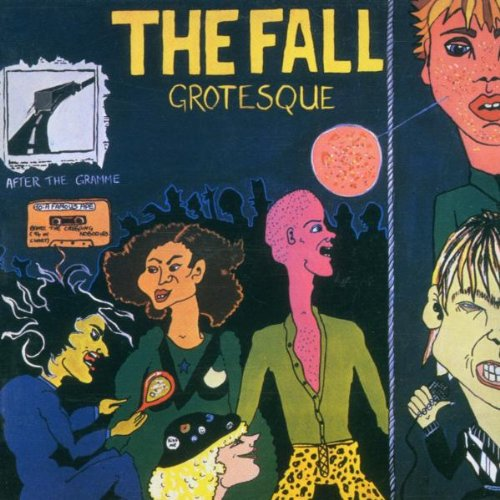 Fall , The - Grotesque (After the Game)