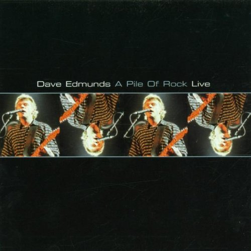 Dave Edmunds - A Pile Of Rock (Live)
