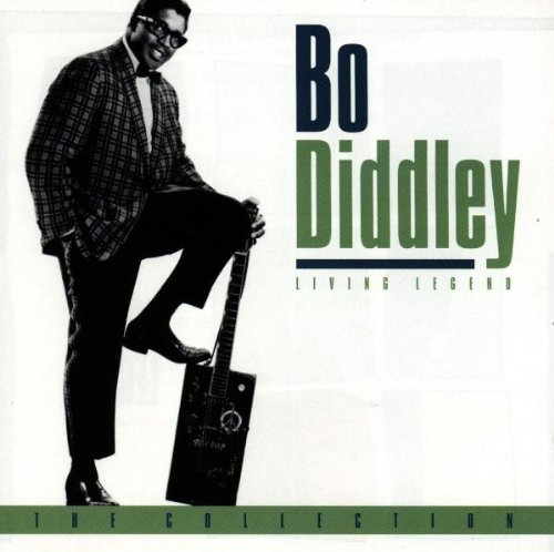 Diddley , Bo - Living Legend: The Collection