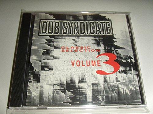 Dub Syndicate - Classic selectin 3