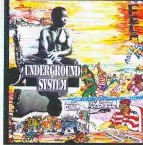 Kuti , Fela - Underground system