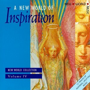 Sampler - A new world of inspiration - new world collection 4