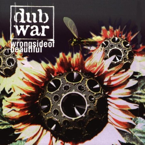 Dub War - Wrongside of beautiful