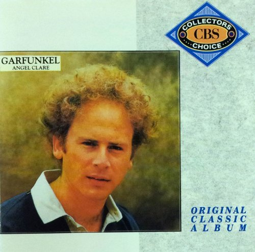 Garfunkel , Art - Angel clare