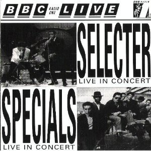 Selecter , The / Specials , The - Live in concert