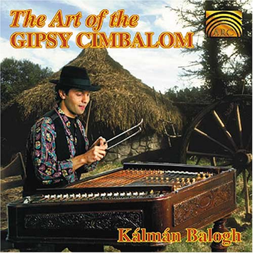Balogh , Kalman - The Gipsy - Cimbalom