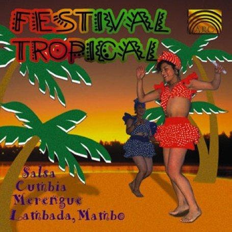 Sampler - Festival Tropical
