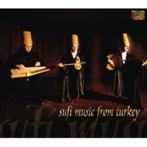 Sampler - Sufi Music From Turkey