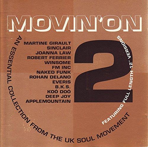 Sampler - Movin on 2